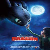 How to Train Your Dragon (2010) Hindi Dubbed Full Movie Watch Online HD Download