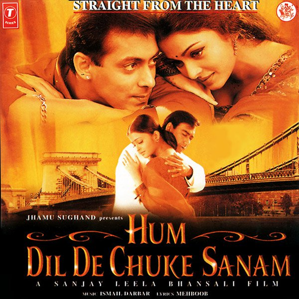 Hum Dil De Chuke Sanam (1999) Full Movie Watch Online HD Download