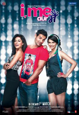 I Me Aur Main (2013) Full Movie Watch Online HD Print Free Download