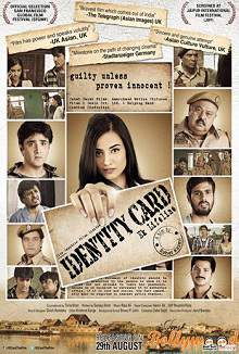 Identity Card (2014) Full Movie Watch Online HD Free Download