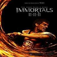Immortals (2011) Hindi Dubbed Full Movie Watch Online HD Download
