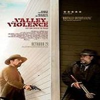 In a Valley of Violence (2016) Full Movie Watch Online HD Free Download