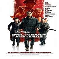 Inglourious Basterds (2009) Hindi Dubbed Full Movie Watch Online HD Print Free Download
