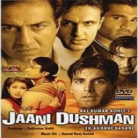 Jaani Dushman (2002) Full Movie Watch Online HD Download