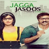 Jagga Jasoos (2017) Full Movie Watch Online HD Print Free Download