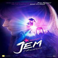 Jem and the Holograms (2015) Hindi Dubbed Full Movie Watch Online HD Print Free Download