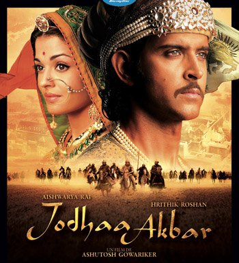 Jodhaa Akbar (2008) Full Movie Watch Online HD Free Download