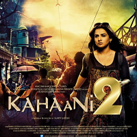 Kahaani 2 (2016) Full Movie Watch Online HD Print Free Download