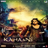 Kahaani (2012) Full Movie Watch Online DVD Free Download