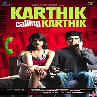 Karthik Calling Karthik (2010) Full Movie Watch Online HD Download