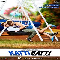 Katti Batti (2015) Full Movie Watch Online HD Print Quality Free Download