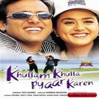 Khullam Khulla Pyaar Karen (2005) Watch Full Movie Online HD Download