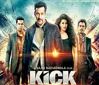 Kick (2014) Full Movie Watch Online HD Print Free Download