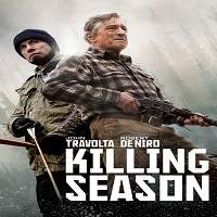 Killing Season (2013) Hindi Dubbed Full Movie Watch Online HD Print Free Download