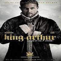 King Arthur: Legend of the Sword (2017) Full Movie Watch Online HD Print Free Download