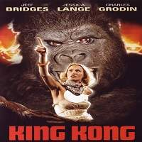 King Kong (1976) Hindi Dubbed Full Movie Watch Online HD Print Free Download