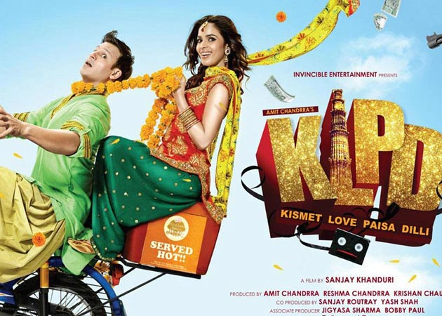 Kismet love Paisa Dilli (2012) Full Movie Watch Online HD Download