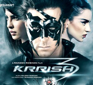 Krrish 3 (2013) Full Movie Watch Online HD Print Free Download