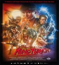 Kung Fury (2015) Watch Full Movie Online DVD Free Download