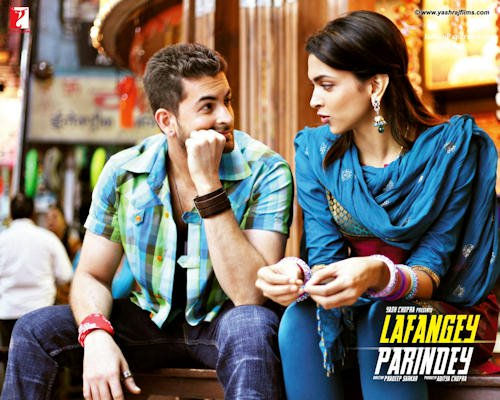 Lafangey Parindey (2010) Full Movie Watch Online HD Download