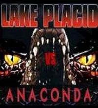 Lake Placid vs Anaconda (2015) Watch Full Movie Online Free Download