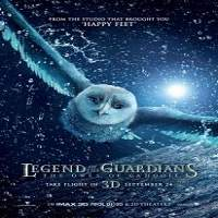 Legend of the Guardians: The Owls of Ga'Hoole (2010) Hindi Dubbed Full Movie Watch Free Download