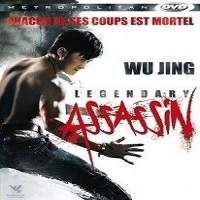 Legendary Assassin (2008) Hindi Dubbed Full Movie Watch Online HD Free Download