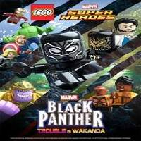 Lego Marvel Super Heroes – Black Panther: Trouble in Wakanda (2018) Hindi Dubbed Watch Download