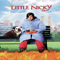Little Nicky (2000) Hindi Dubbed Full Movie Watch Online HD Print Free Download