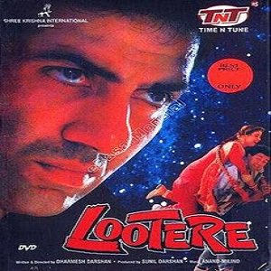 Lootere (1993) Watch Full Movie Online DVD Print Free Download