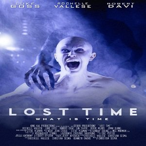 Lost Time (2014) Watch Full Movie Online DVD Free Download