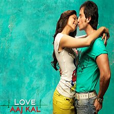 Love Aaj Kal (2009) Full Movie Watch Online HD Free Download