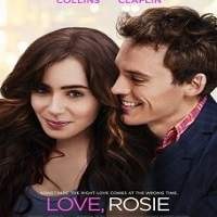 Love, Rosie (2014) Hindi Dubbed Full Movie Watch Online HD Print Free Download