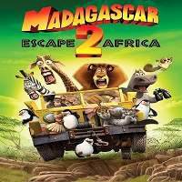Madagascar: Escape 2 Africa (2008) Hindi Dubbed Full Movie Watch Online HD Print Free Download