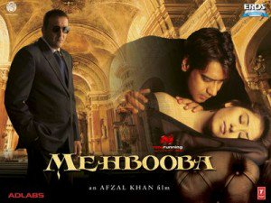 Mehbooba (2008) Full Movie Watch Online HD Free Download