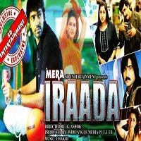 Mera Irada (2010) Hindi Dubbed Full Movie Watch Online HD Print Free Download