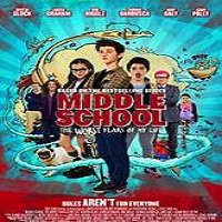 Middle School: The Worst Years of My Life (2016) Full Movie Watch Online Free Download