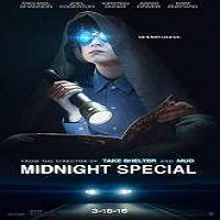 Midnight Special (2016) Full Movie Watch Online HD Print Free Download