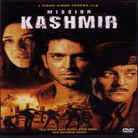 Mission Kashmir (2000) Full Movie Watch Online HD Print Free Download