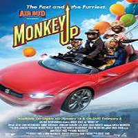 Monkey Up (2016) Full Movie Watch Online HD Print Quality Free Download