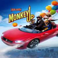 Monkey Up (2016) Hindi Dubbed Full Movie Watch Online HD Print Free Download