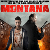 Montana (2014) Hindi Dubbed Full Movie Watch Online HD Print Download