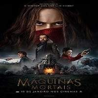 Mortal Engines (2018) Full Movie Watch Online HD Print Free Download