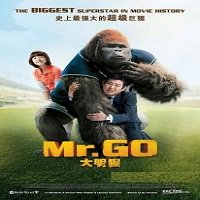 Mr. Go (2013) Hindi Dubbed Full Movie Watch Online HD Print Free Download