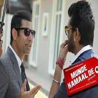 Munde Kamaal De (2015) Full Movie Watch Online HD Print Free Download