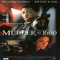 Murder at 1600 (1997) Hindi Dubbed Full Movie Watch Online HD Download