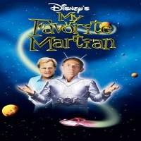 My Favorite Martian (1999) Hindi Dubbed Full Movie Watch Free Download