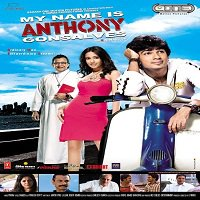 My Name Is Anthony Gonsalves (2008) Full Movie Watch Online HD Free Download