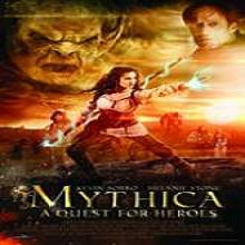 Mythica: A Quest for Heroes (2015) Full Movie Watch Online Free Download