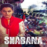 Naam Shabana (2017) Full Movie Watch Online HD Print Free Download